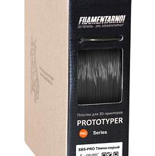 SBS PRO 3D filaments FDM