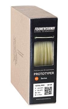 PRO TOTAL GF 30 3d filament