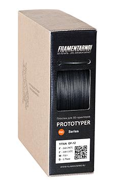 TITAN PRO GF 12 3d filament