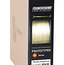 TPU A93 3d filament